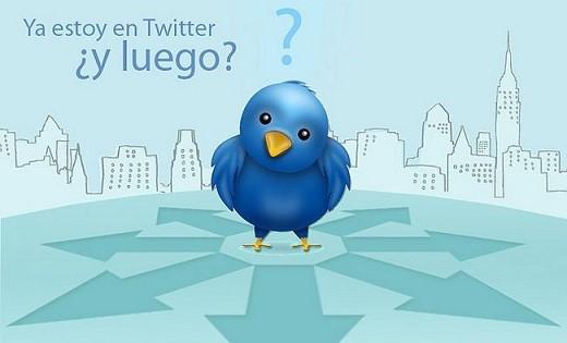 Cómo gestionamos Twitter
