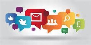 Actualización en Redes Sociales