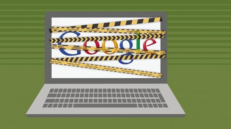 sintomas comunes de penalizaciones de google